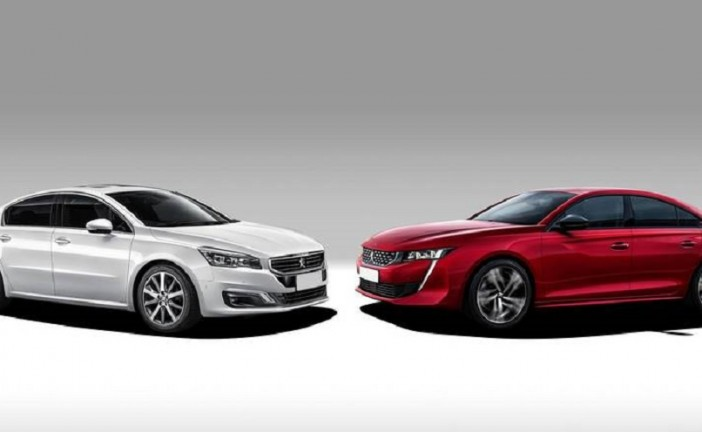 طراحی نسل جدید پژو ۵۰۸ چه تفاوتی با نسخه قبلی دارد؟