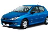 شرایط جدید فروش فوری پژو ۲۰۶ تیپ ۲ اعلام شد + قیمت
