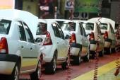 آمار تولید و فروش خودروهای سواری در سال ۱۳۹۶ اعلام شد!