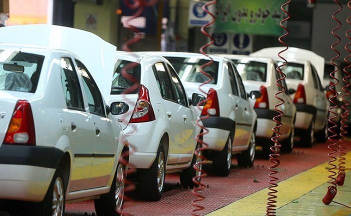 مروری بر یک واقعیت تلخ، پیرامون تولید خودرو در کشور!
