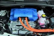 قیمت موتورهای برقی تویوتا کاهش مییابد