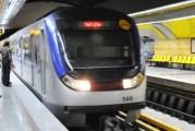 تولید ۶۳۰ واگن مترو از طرف شرکت چینی برای مترو تهران