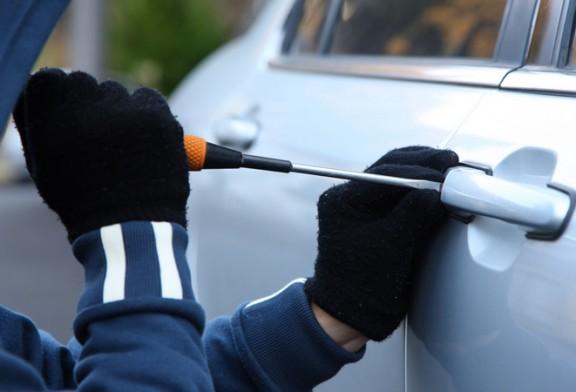 هر آنچیزی که در مورد سرقت خودرو و اقدامات لازم باید بدانید