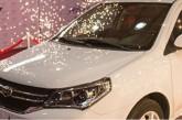 رونمایی از نسخه فیس لیفت جیلیGC6 توسط بم خودرو