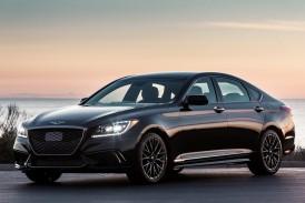 کدام برند، بهترین خودروساز سال ۲۰۱۸ است؟