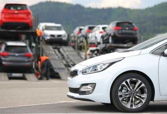 تفاوت قیمت محصولات کیا موتور در امارات با بازار خودرویی ایران چقدر است؟