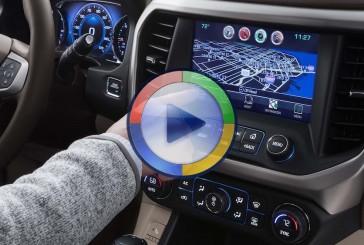 معرفی بهترین سیستمهای اطلاعات و سرگرمی خودرو (ویدئوی اختصاصی)