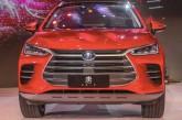 معرفی بیوایدی Tang در نمایشگاه خودرو پکن؛ شاسی بلندی با شتاب ۴.۵ ثانیهای!