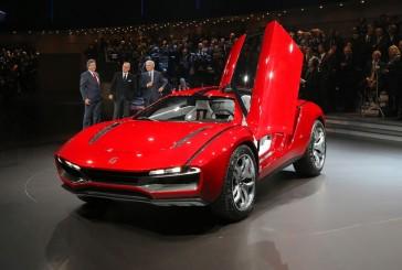 با جالبترین کانسپتهای معرفی شده در نمایشگاه خودروی ژنو آشنا شوید