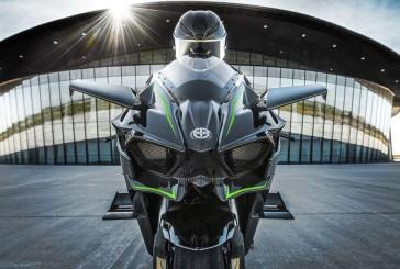 با سریعترین موتورسیکلت در دنیا آشنا شوید