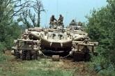 نگاهی به مینروب M60 Panther؛ خرچنگِ آهنین