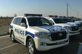 لندکروزهای ۲۰۱۸ پلیس در جادهها؛ برنامه پلیس برای نوروز ۹۷ اعلام شد +عکس