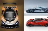 ۱۰ خودروی قدرتمند نمایشگاه ژنو که ما باید آنها را بشناسیم