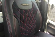 راهنمای انتخاب روکش صندلیهای ماشین؛ چرم یا پارچهای؟