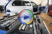 معرفی ابزارهای مورد نیاز تعمیر خودرو (ویدئوی اختصاصی)