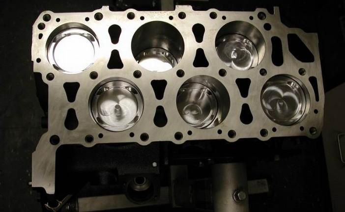 هر آنچیزی که در مورد چینش سیلندرها در موتور خودرو باید بدانید