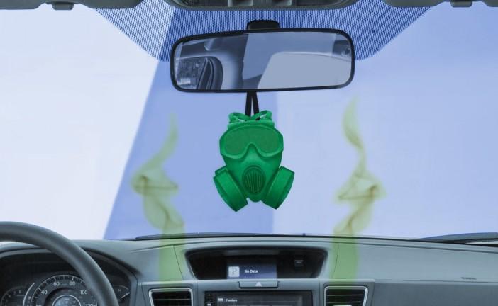کدام ایرادات خودرو را میتوان با بو کردن متوجه شد؟