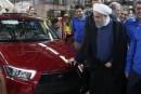 تولید دنا و دنا پلاس توسط ایران خودرو در بلاروس!