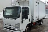بررسی کامیونت ایسوزو NMR85E