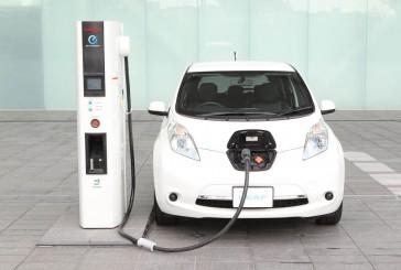 ۳۰۰۰ دستگاه شارژر خودروهای برقی در تهران نصب میشود