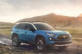 کمپانی تویوتا در حال حاضر اعتقادی به تولید خودروهای کراساوور برقی ندارد