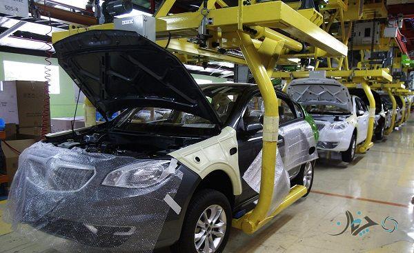 قطعهسازان در شرف ورشکستگی؛ تولید خودرو متوقف میشود؟
