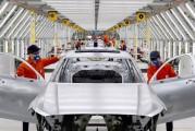 باز شدن درب بازارهای خودرو چین بر روی خودروسازان بیگانه!