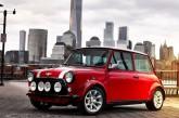 نسخه برقی مینی کلاسیک در نمایشگاه خودرو نیویورک معرفی شد!