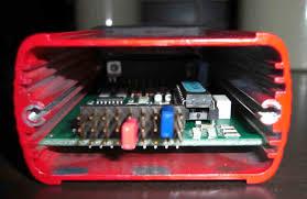 پاور باکس ( Power Box )