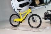 لامبورگینی به دنبال تولید انبوه دوچرخههای الکتریکی!