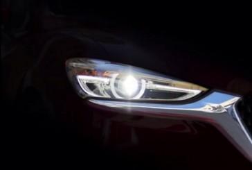برگ برنده مزدا در نمایشگاه خودرو نیویورک چیست؟