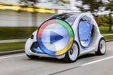 بررسی خودروی هوشمند اسمارت ویژن EQ (ویدئوی اختصاصی)