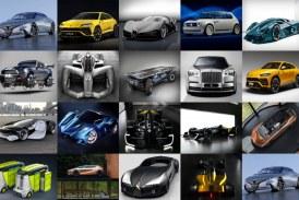 با بهترین طراحی های خودرو سال ۲۰۱۷ آشنا شوید
