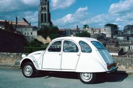 نگاهی به خودروهای بدیع و جذاب فرانسوی که تاکنون وجود داشته اند!