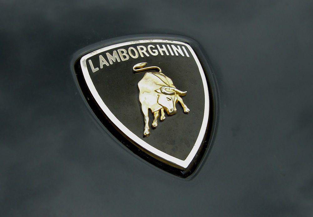 شرکت لامبورگینی
