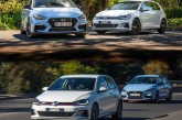 هیوندایی i30 یا گلف GTI؟ از کارشناسان استرالیایی بپرسید!