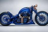 با گرانترین موتورسیکلت جهان آشنا شوید
