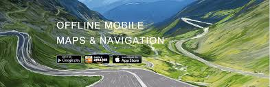 OFFLINE MOBILE MAPS & NAVIGATION OsmAnd