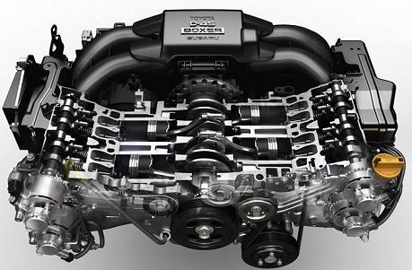 آب بندی صحیح موتور خودروهای خارجی