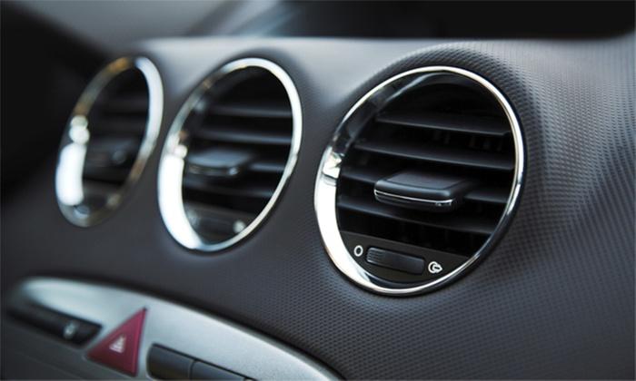 هر آنچیزی که از کولر خودرو باید بدانید تا خنکتر شوید!