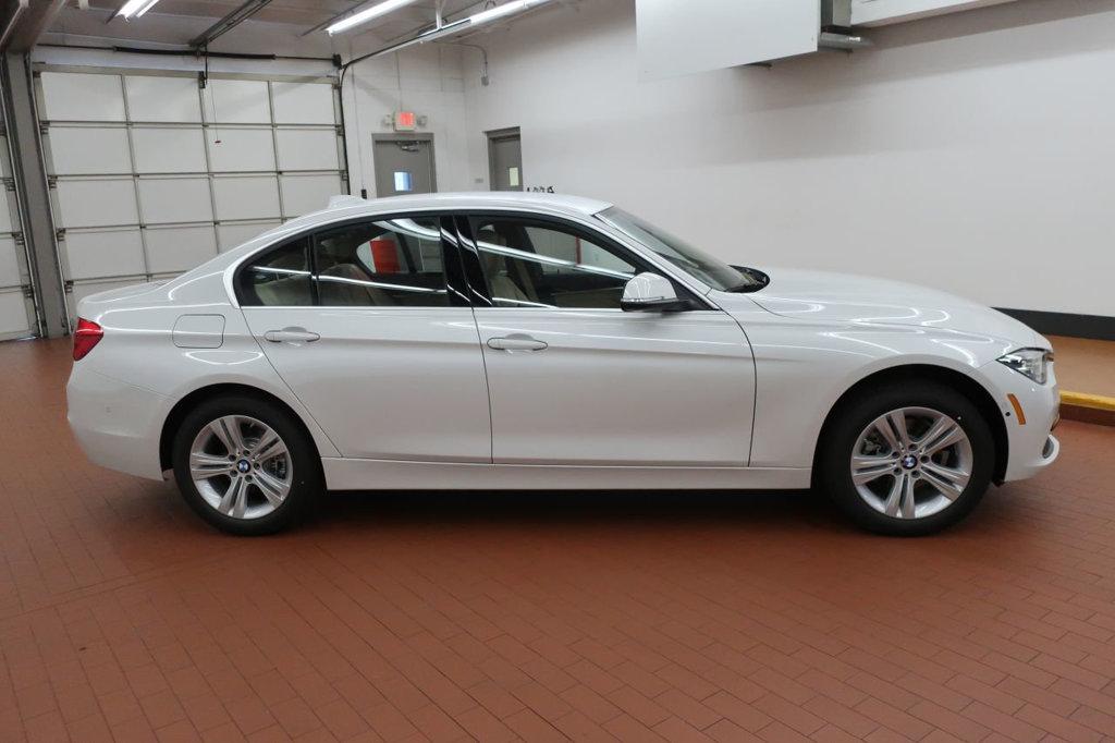 BMW 330 2018 پرشیا خودرو BMW 330i