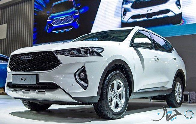 هاوال F7 دومین محصول از سری اف این خودروساز است که با امکانات بسیار جذاب و آپشنهای قابل قبول به بازار عرضه شده است