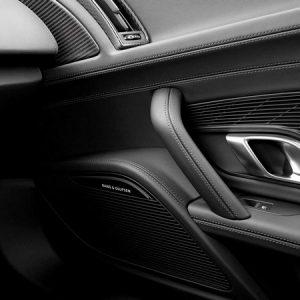 2019-audi-r8-آئودی R8 کوپه مدل 2019