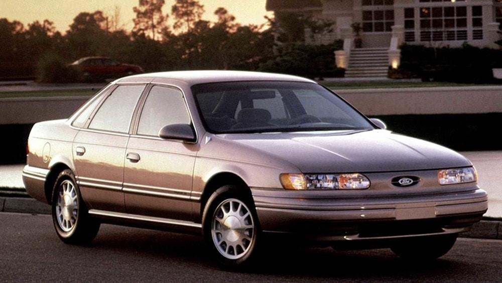 بازگشت خودروی دزدیده شده بعد از 21 سال!