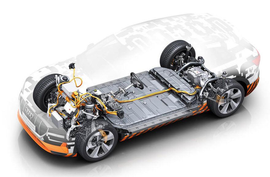 باتری خودروهای برقی تا چه مدت دوام میآورند؟ - چرخان